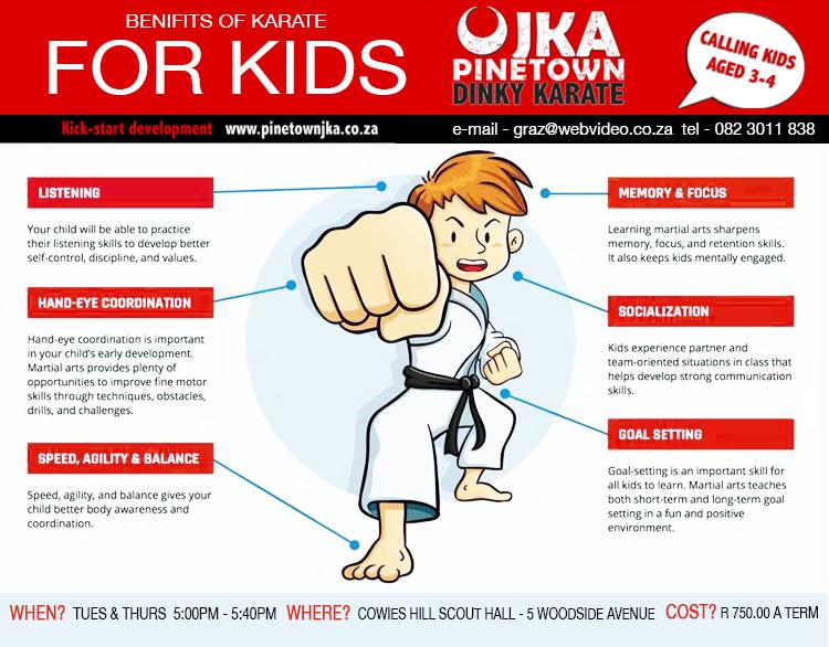 Karate Westville Durban Pinetown JKA Karate Karin Prinsloo